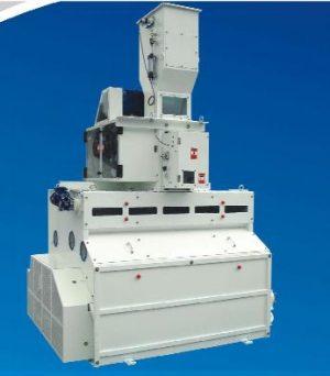 La mejor Descascaradora neumática PCA10. Máquina para arroz. Agromay