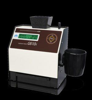 El mejor Analizador de humedad de granos G610i