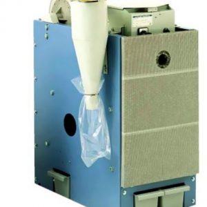 Limpiador separador de muestras AGLN