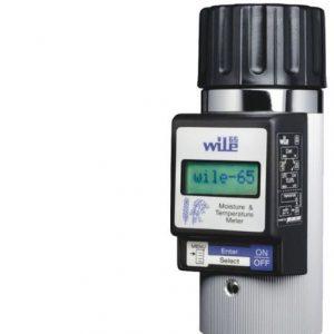 El mejor Medidor de humedad Wile 55-65