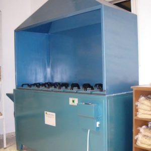 El mejor Secadero de muestras. Agromay