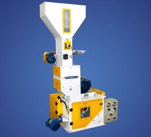 Peladora. Módulo de descasque MDC-1
