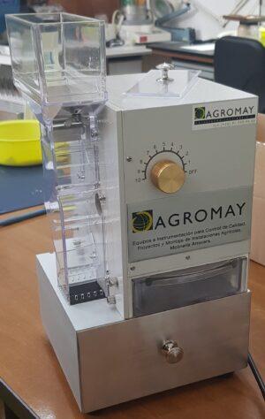 Limpiador-Aspirador de laboratorio
